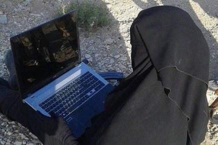 أختاه.. حي على الجهاد: أوروبيات الدولة الإسلامية يستقطبن أخوات جدد إلى عشالخلافة