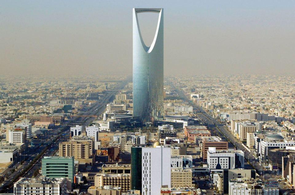 saudi-arabia riyadh