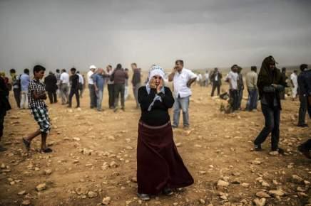 نحن نرى ذلك: حقائق تشير إلى أن الشرق الأوسط موطن الأزماتالإنسانية