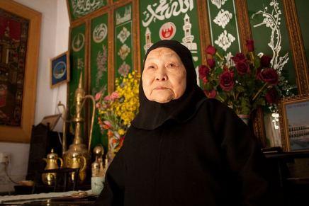 جمعة مباركة: أئمة الصين النساء وتقاليد مختلفة للإسلام في بلادالماندرين