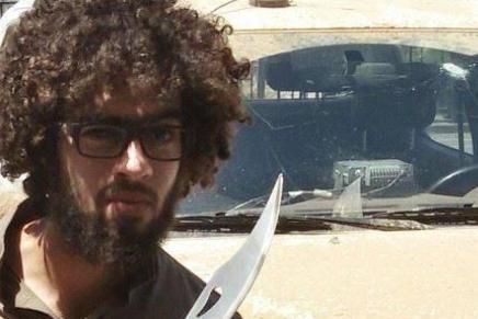 فيديو: إسلام يكن من صالة كمال الأجسام بمصر الجديدة إلى صفوفداعش