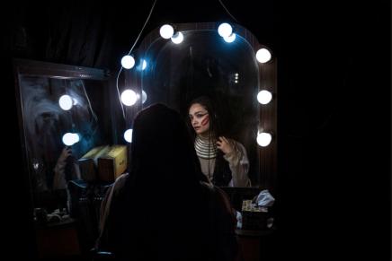 Photos: Stress & Hope in Tehran :: صور: تزامنا مع المباحثات الدولية.. ملامح الأمل فيطهران