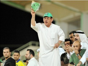 Al Arabi football
