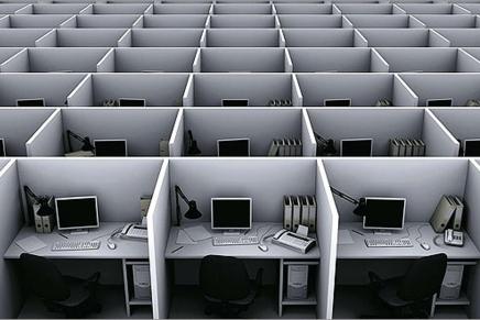 مليت من شغلك؟ لست وحدك في رحلة البحث عن معنى وسط روتينالمكاتب
