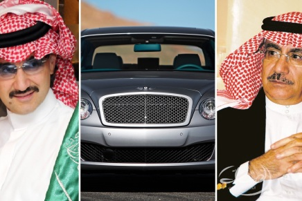 """تركي الحمد يعقب على """"بنتليّات"""" الوليد بن طلال: قواتنا المسلحة ليست فريق كرة قدم.. والوليد: حسابيمخترق"""