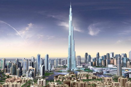 10 Things that Happen to Your Brain When You Move to#Dubai