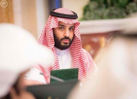 كيف ارتقى محمد بن سلمان إلى تراتبية الحكم في السعودية خلال ثلاثةأشهر؟