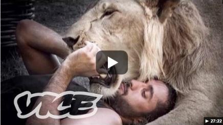 فيديو: فيلم وثائقي يبحث تربية الحيوانات المفترسة في الخليج :: Video: Documentary explores raising exotic animals in theGulf