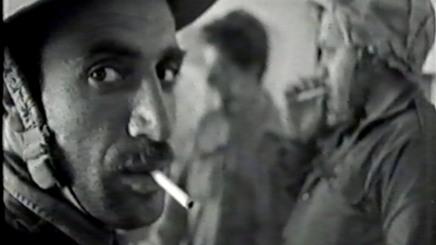 """الفيلم الإسرائيلي """"أصوات ممنوعة"""" يكشف عن ملامح الصدمة والذنب لدى الجنود الإسرائيليين بعد نكسة1967"""