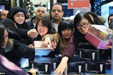 الحكومة الصينية لمواطنيها السياح: يا غريب كن أديب وإلا كانتالعقوبة
