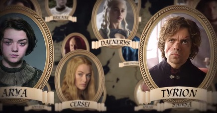 Can't remember last season of Game of Thrones? Here's a videorecap