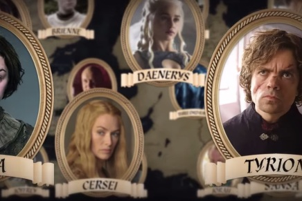 Can't remember last season of Game of Thrones? Here's a video recap