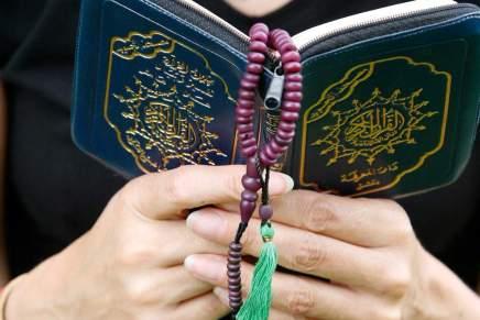 ألحان السماء: تعرف على تاريخ مقرئات القرآن فيمصر