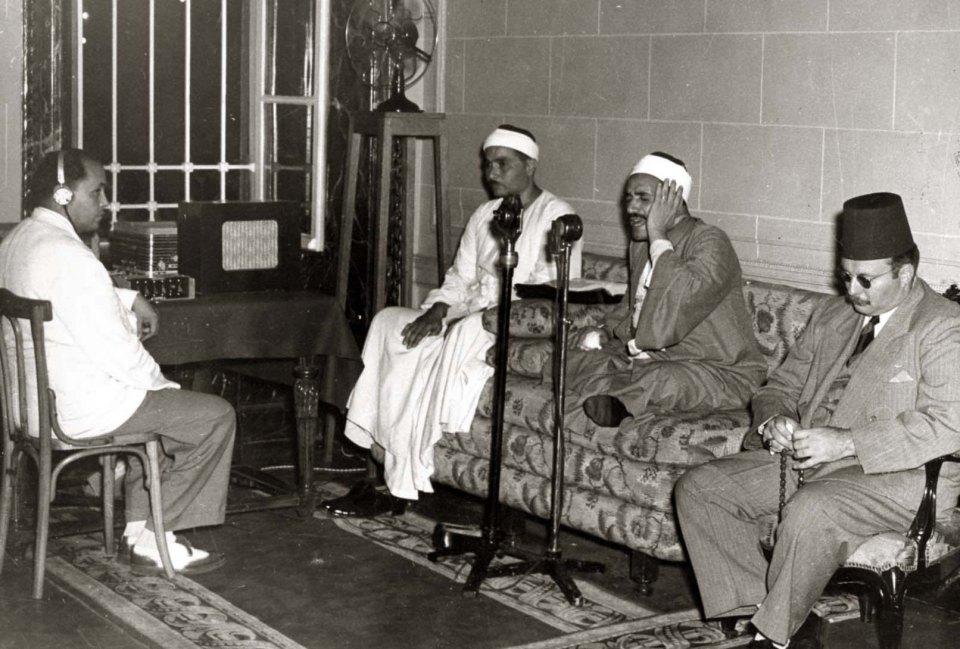ModernEgypt,_Farouk_I_during_Ramadan,_DHP13655-30-14_01