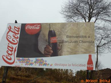 Welcome to San Juan Chamula