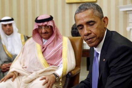 علينا شفيك ما تسأل: التقارب الإيراني الأميركي وأبرز خمس نقاط بلقاء أوباما والخليجيين في كامبديفيد