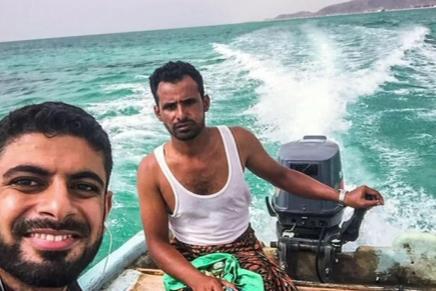 الموكا من اليمن إلى سان فرانسيسكو: كيف نجا شاب يمني بحياته خلال الحرب ليوصل القهوة اليمنيةللعالم