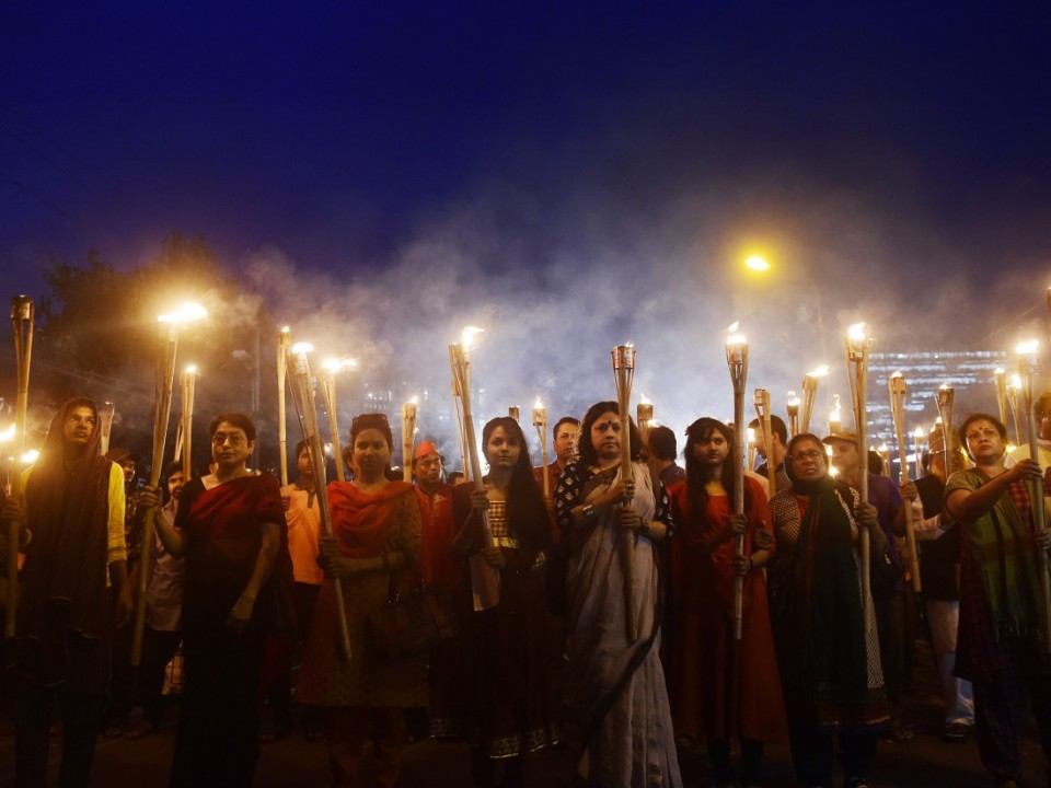 Bangladesh-blogger-protest-afp-getty