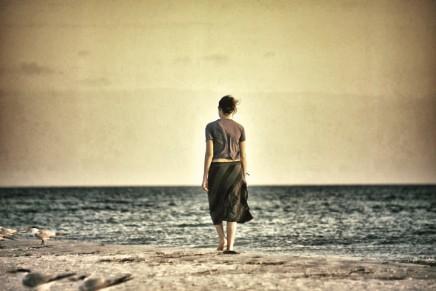 عن العزلة…