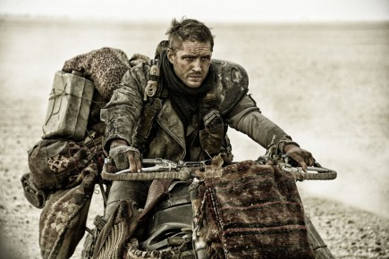 5 Reasons Why Mad Max Rocked