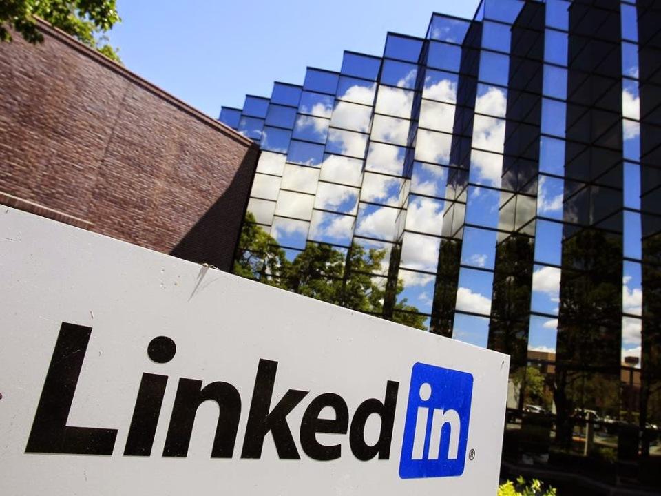 LinkedIn-HQ