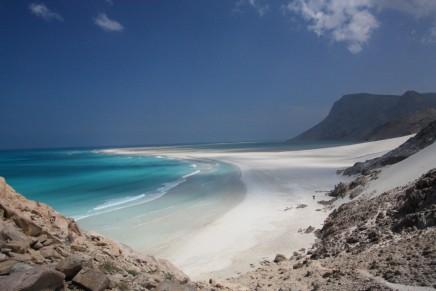 وجه آخر لليمن: جزيرة سوقطرة.. مكان ليس كغيره على كوكبالأرض