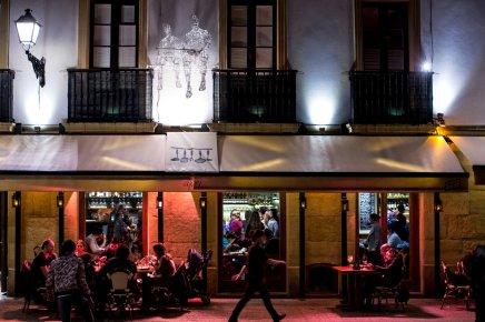 قبل السفر: النيويورك تايمز تعرض الشوارع المفضلة في 12 مدينةأوروبية
