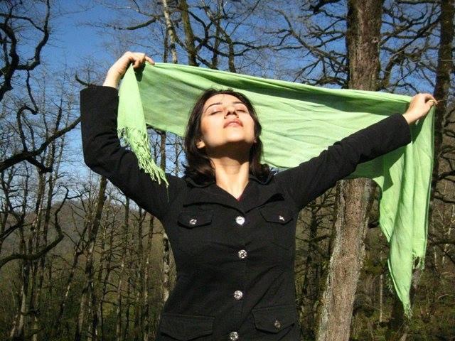 iran hijab liberating
