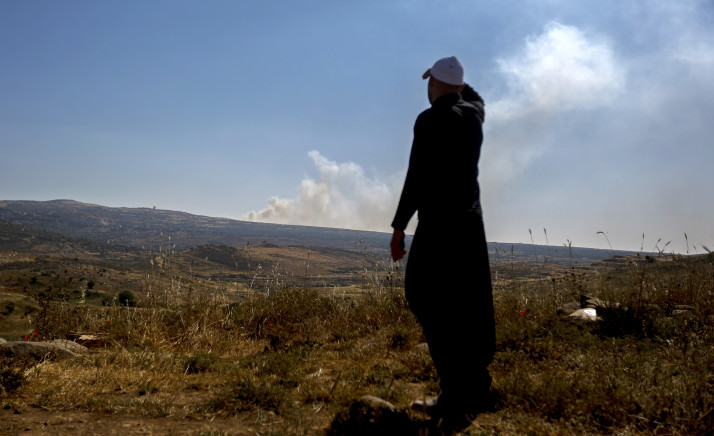 Druze communities in Israel desperate to help embattled co-religionists in Syria