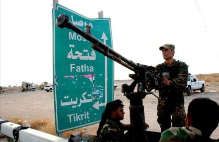 لعبة السياسة الإقليمية في الشرق الأوسط: ما هي أهداف اللاعبين؟ وكيف سيقضون علىداعش؟