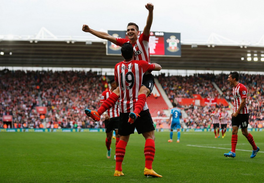 Premier-League-Southampton
