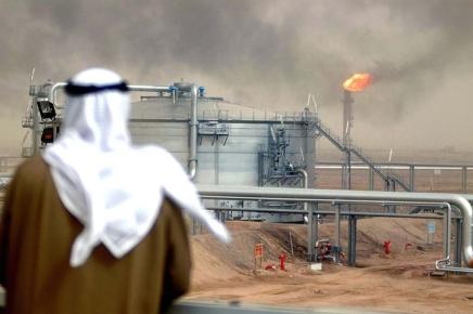 كيف يؤثر انخفاض أسعار النفط على اقتصادات الخليج والشرعية السياسيةلدوله؟