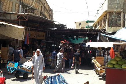 اقتصاد داعش: ضرائب ثقيلة وبطالةعالية