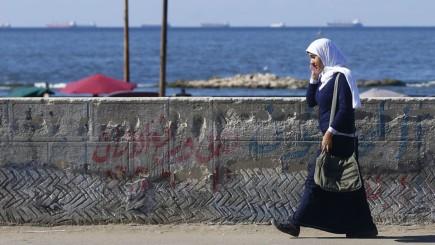دراسة: صراعات الشرق الأوسط تخفض معدلات التلوث بالمنطقة بشكلكبير