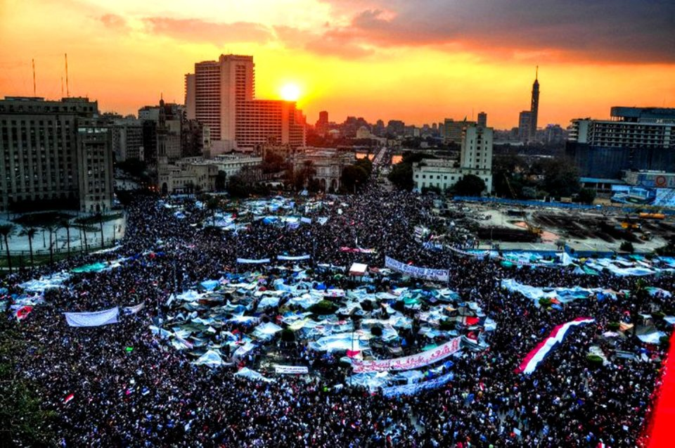 The Road to Tahrir01