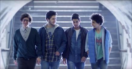 سينما المراهقين: أبطال خارقون في هوليوود وسذّج معتوهون فيمصر