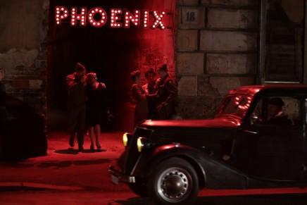 Phoenix: فيلم ألماني يحكي قصة النهوض من الرماد بعد سقوطالنازية