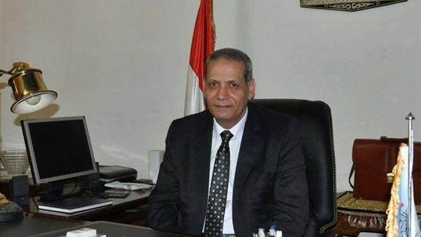 وزير التربية والتعليم المصري د.الهلالي الشربيني