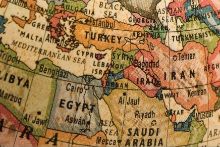 عالسريع: دليلك المبسط لفهم ما يجري في الشرقالأوسط