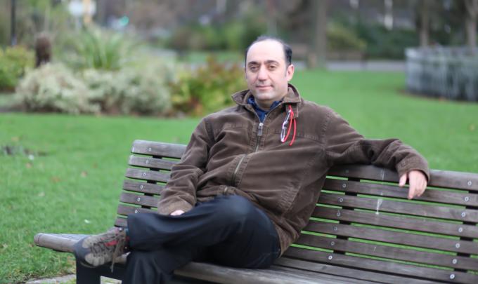Mohd Qasim