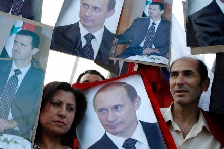 روسيا وإيران والأسد: ما الذي يجري فيسوريا؟