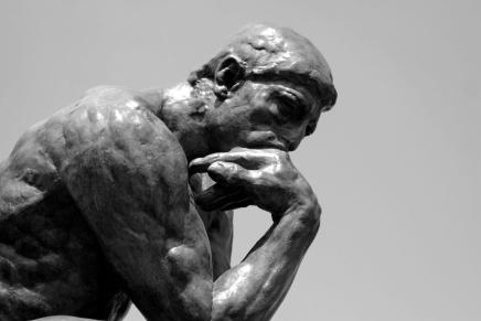 """في عالم مليء بالأفكار.. هل هناك وجود لـ """"الحقيقة""""؟"""