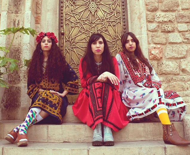 yemni sisters