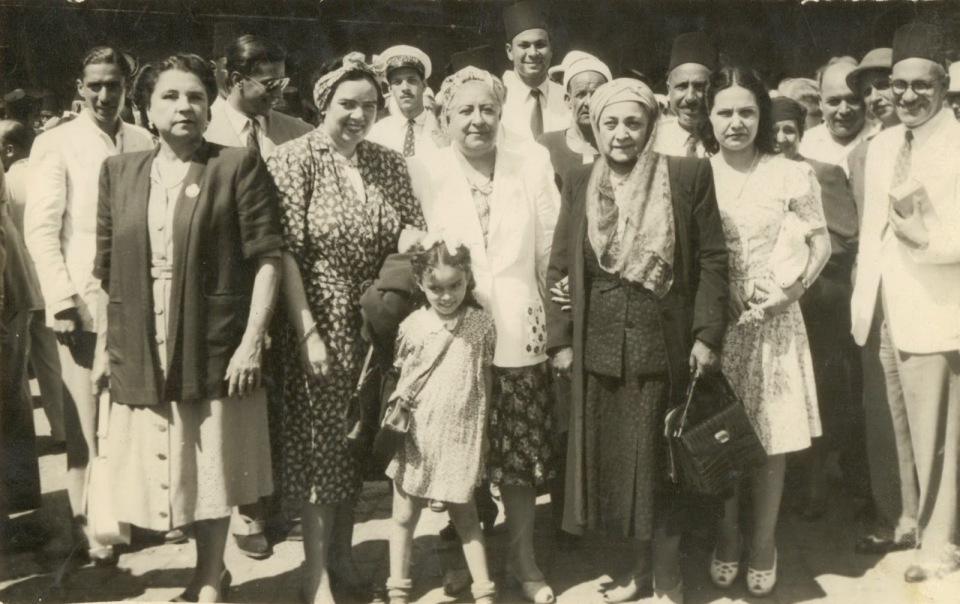 women egypt history