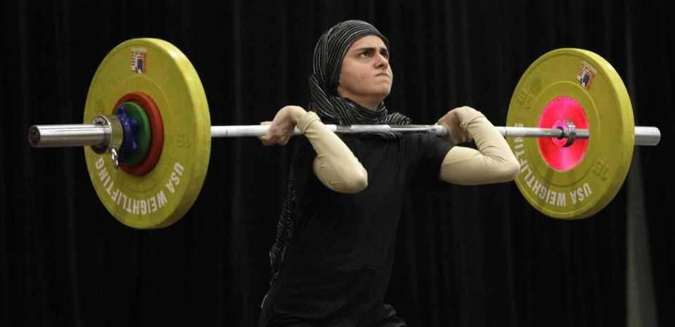 حطم صنمك: رياضيَّات يتحدَّين الصور النمطية للمرأة المسلمة