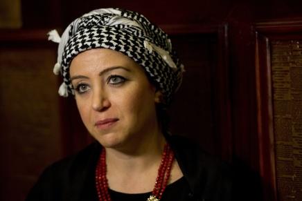 مازلنا هنا: نساء سوريا ثائرات في وجه النظاموالتقاليد