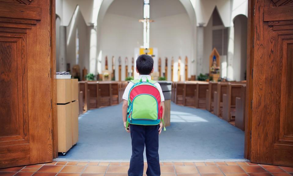 child church religion
