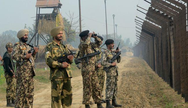 الشرطة الهندية تحذر من حرب نووية بكشمير