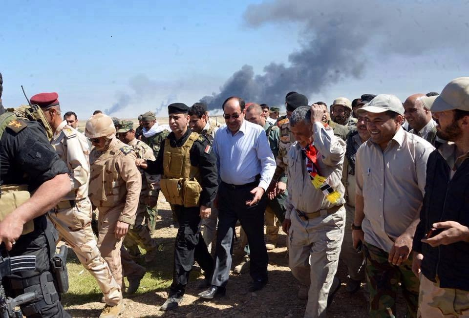 al malki iraq