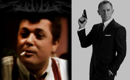بين بوند والهجّان أكثر مما تتوقع: كيف تصنع فيلماً جاسوسياًناجحاً؟